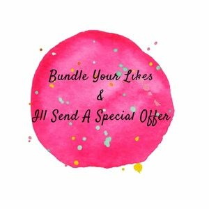 Handbags - For Special Discount Bundle Your Likes!